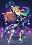 Presa - Tales of Xillia