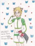 Request: Older Kazehiko by Animequeen111