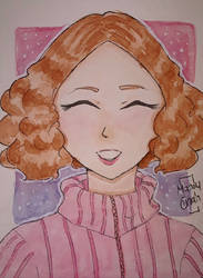 Haru The 3rd Year by Animequeen111