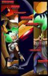 History of Daemon Ra, Page 10