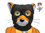 Mr Fox Avatar