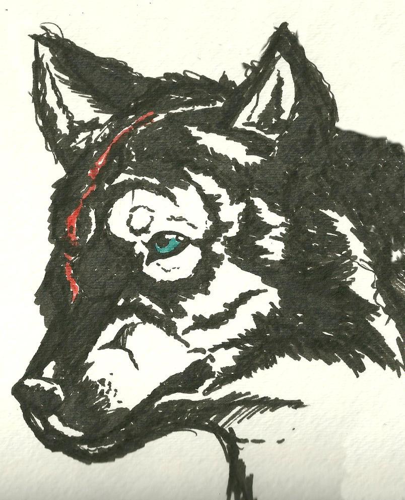 Last Brother by fenrirhound