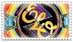 Electric Light Orchestra Stamp by CheeseTitans