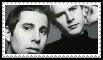 Simon and Garfunkel Stamp by CheeseTitans