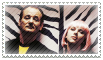 Lost in Translation Stamp by CheeseTitans