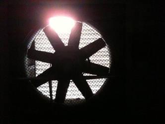 3- A light by suntiger745