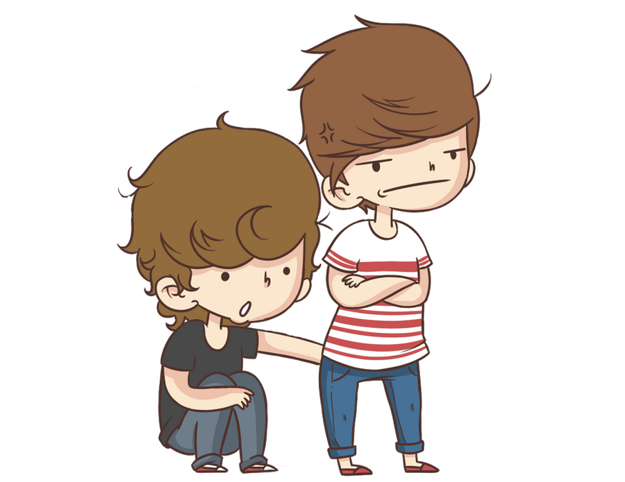 Caricaturas De One Direction by MiiLiiEdittions on DeviantArt