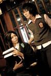 Harry Potter JPSS