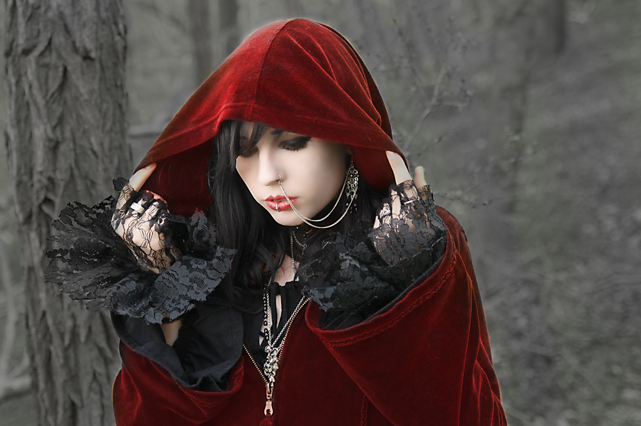 red riding hood red riding hood