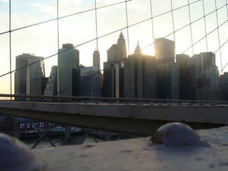 From The Brooklyn Bridge 2 by The-Ponk