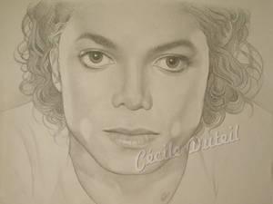 Michael Jackson - Soul Mirror