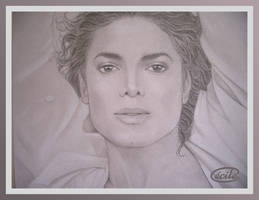 MJ-Angelo by CecileD73