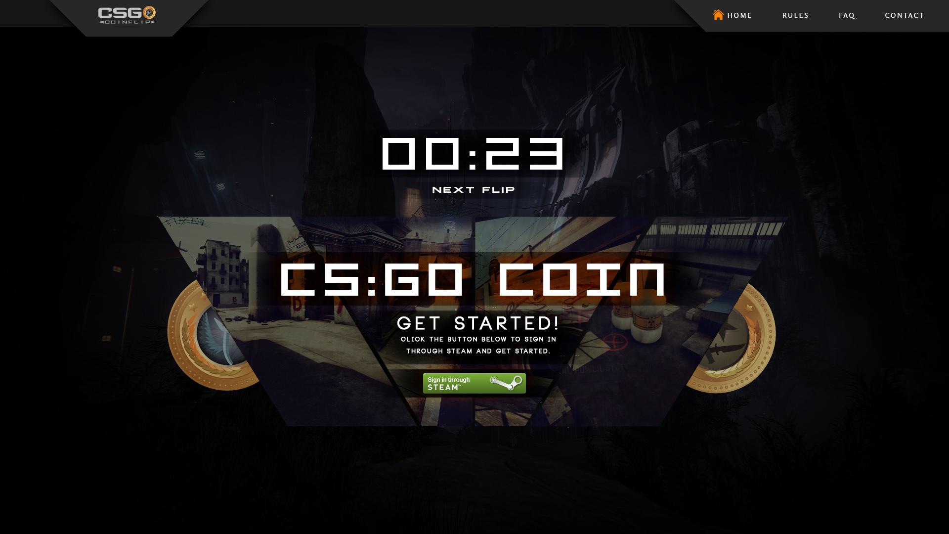 Csgo house coin flip jobs / Icoo coin 30