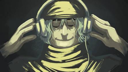 Music by Salamandrae