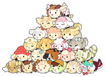 [ Flash Prompt ] Strudel Tsum !