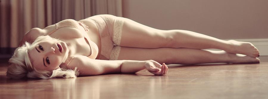 Flat on the Floor. by LittleBitLizbit