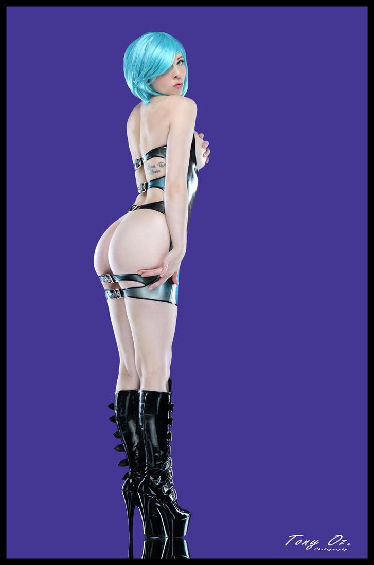 Dat Booty. by LittleBitLizbit