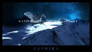 NEPHIRA by katiecatapillar