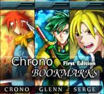Chrono Bookmarks Edition 1
