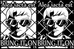 Augustus - Bring It On