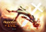Algorithm of Evil - Cover Art