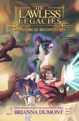 Lawless Legacies - Monsters of Mesapotamia