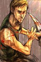 Daryl by inklou
