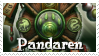 Stamp - WoW - Pandaren by DemonessHikari