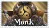 Stamp - WoW - Monk by DemonessHikari