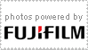 Fujifilm Stamp by moex