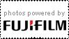 Fujifilm Stamp by moex