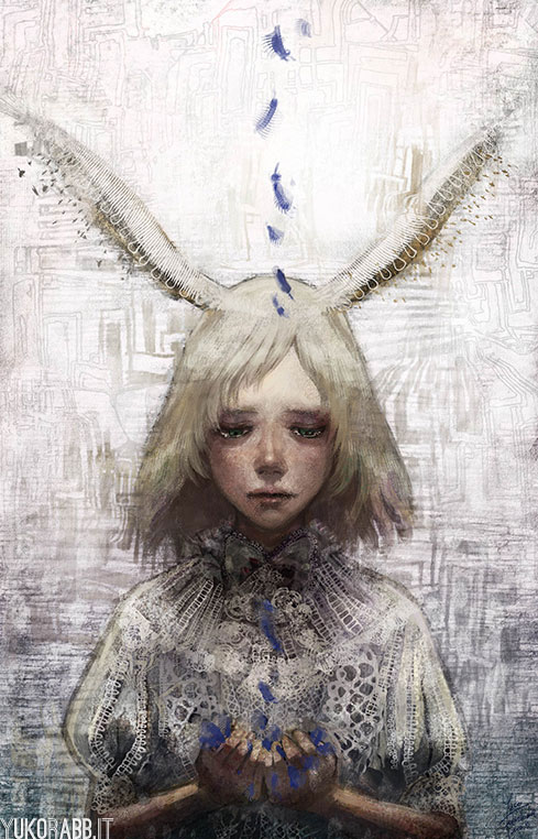 Usagi by YukoRabbit