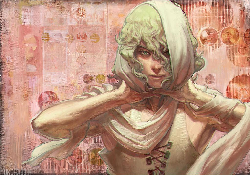 B2 by yuko-rabbit