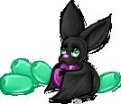 Danni bat by stormnicki