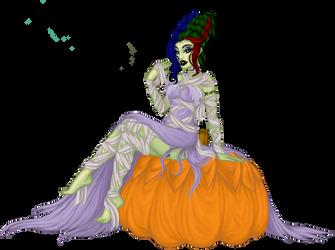 Sorcerer halloween 2016 by stormnicki