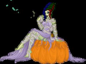 Sorcerer halloween 2016