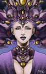 The Empress by Weell by Fantasy-Fellowship