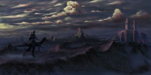 Wounded Soldier by Fantasy-Fellowship