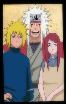 The Greats Shinobi