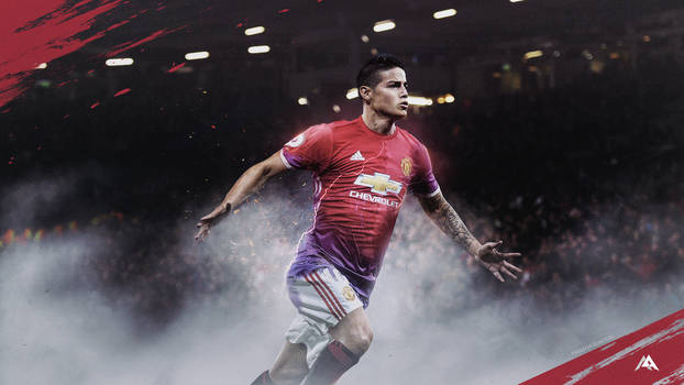 James Rodriguez Manchester United?