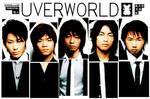 UVERworld- Wallpaper