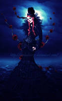 -the rose 2- by TuubArt