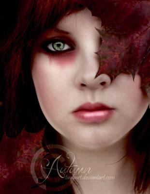 -Autumn- by TuubArt