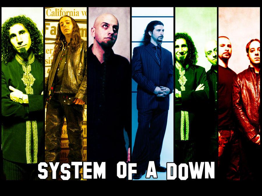 System of a Down [El post que se merecen]