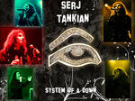 Serj Tankian's Revenge