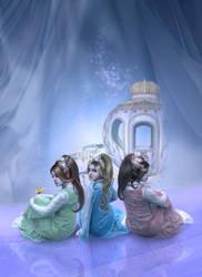 Dreams and Tales