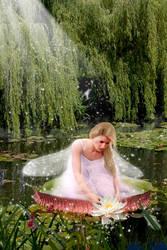 The Fairies Queen - Collab