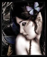 Fantasy by mmebuterfly