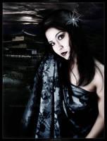 Asian Beauty by mmebuterfly