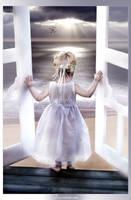 :.Innocence.: by mmebuterfly